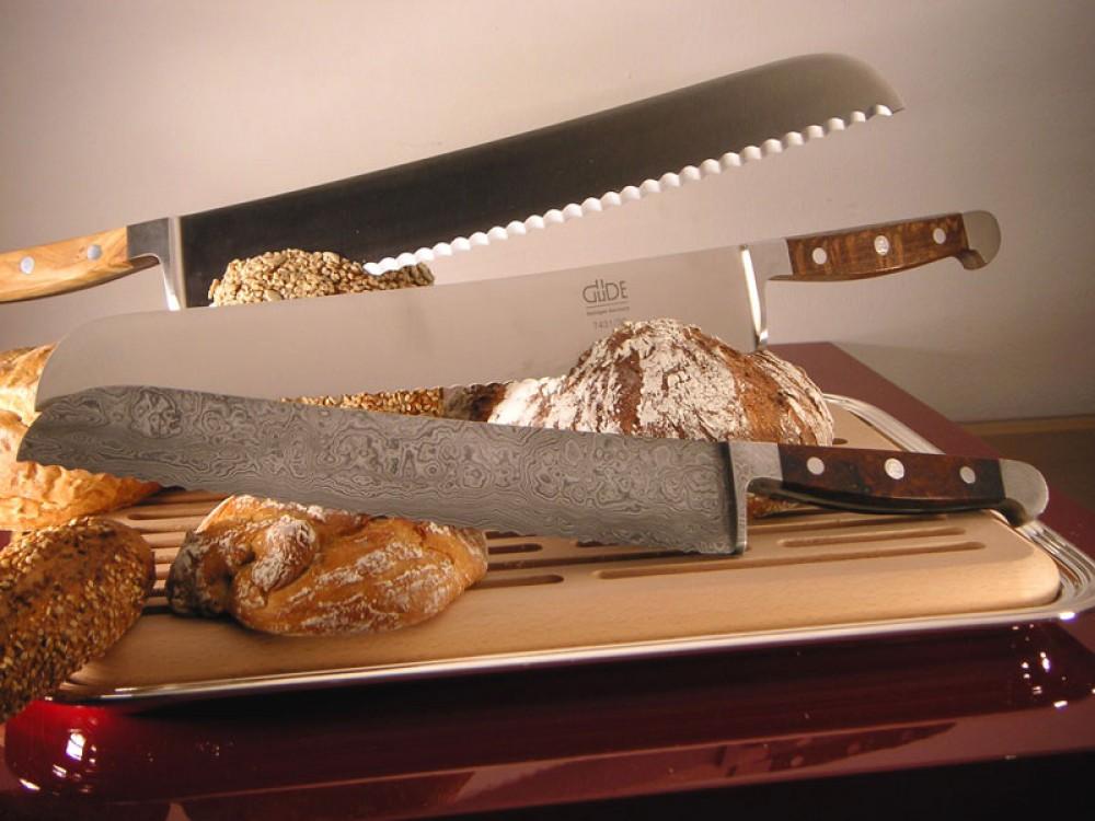 Messer Wien Güde Güde Brotmesser Kochmesser