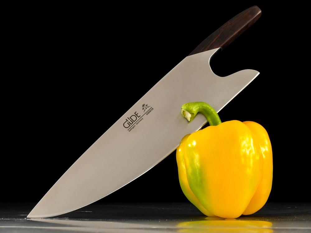 Messer Graz Güde Güde The Knife Kochmesser Kochmesser
