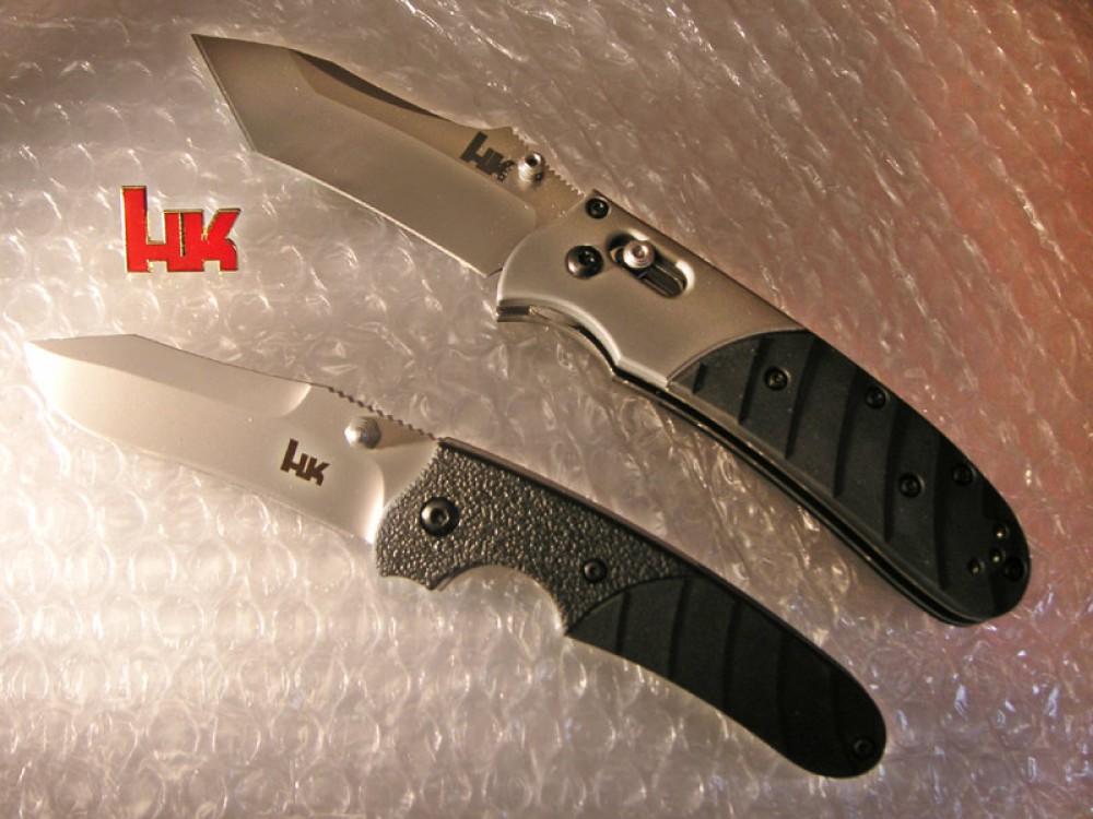 Messer Wien Heckler & Koch Heckler & Koch (aufgelassen) Taschenmesser
