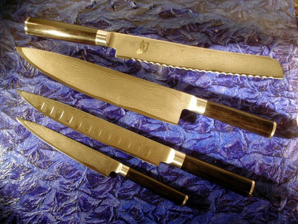 Messer Wien Kai Kai Shun Classic Japanische Kochmesser