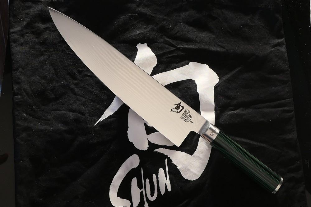 Messer Graz Kai Kai Shun limited japanisches Kochmesser Special Edition Japanische Kochmesser