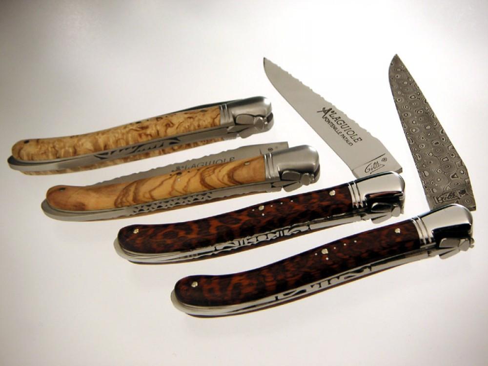 Messer Wien Fontenille Pataud Fontenille Pataud Taschenmesser Taschenmesser