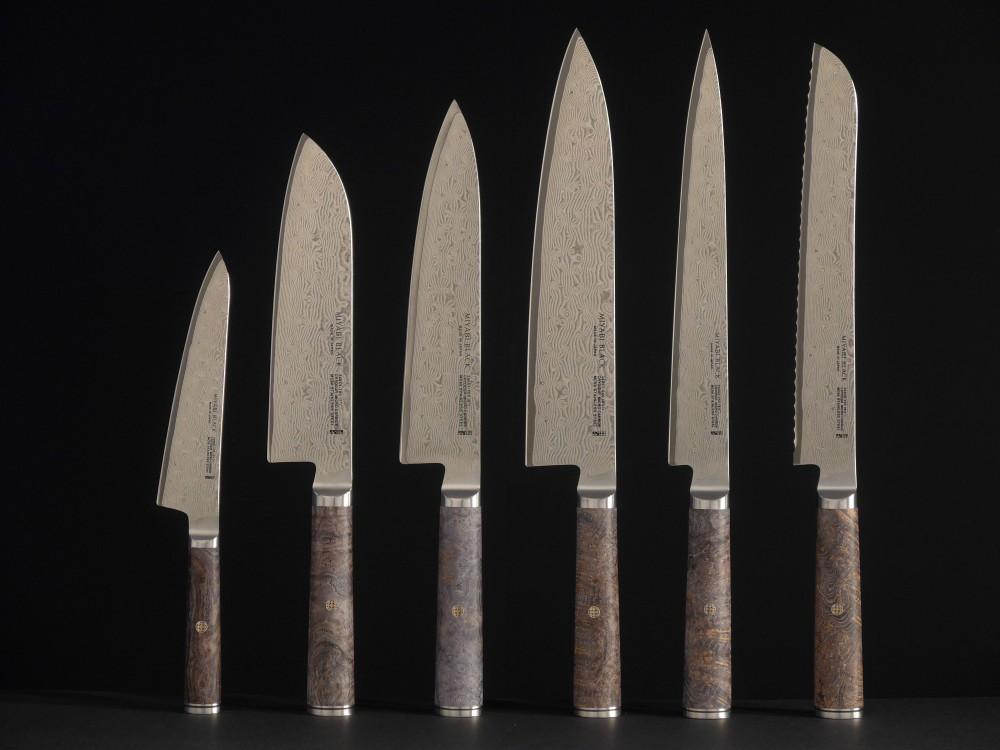 Messer Wien Miyabi Miyabi 5000MCD 67 Japanische Kochmesser