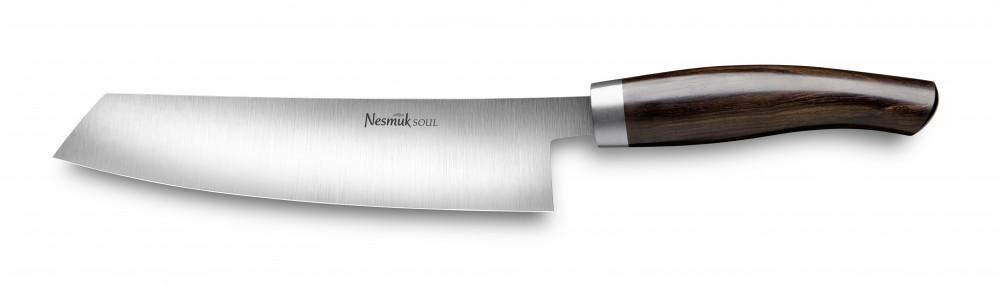 Messer Wien Nesmuk Nesmuk Soul Kochmesser Grenadillholz 18cm Kochmesser