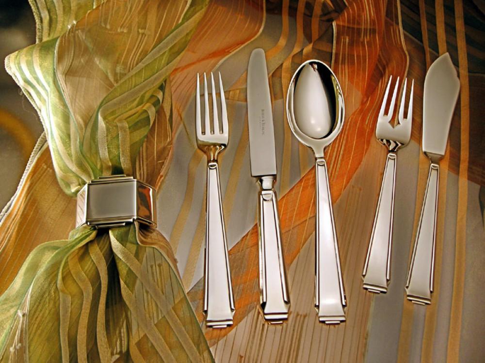 Messer Graz Robbe & Berking Robbe & Berking Art Deco Besteck