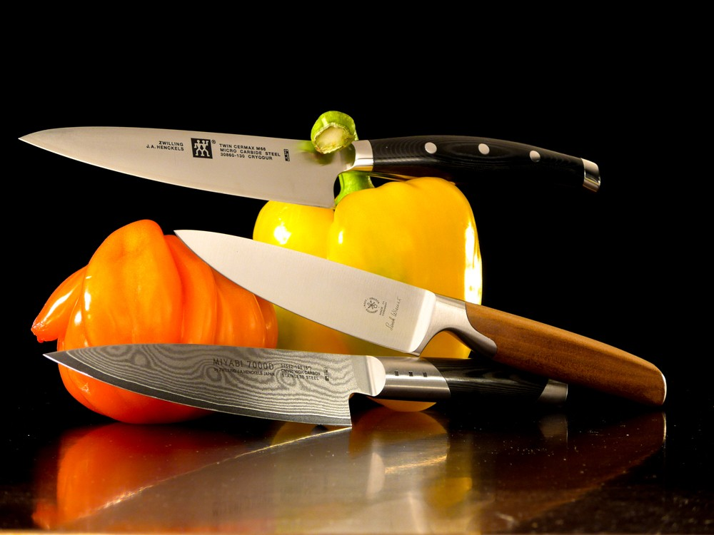 Messer Wien  Gemüsemesser Kochmesser